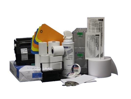 Nelson Business Products Office Supplies